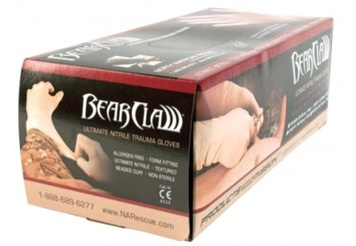 Bear Claw Gloves