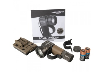 Tomahawk NV/TC3 Light