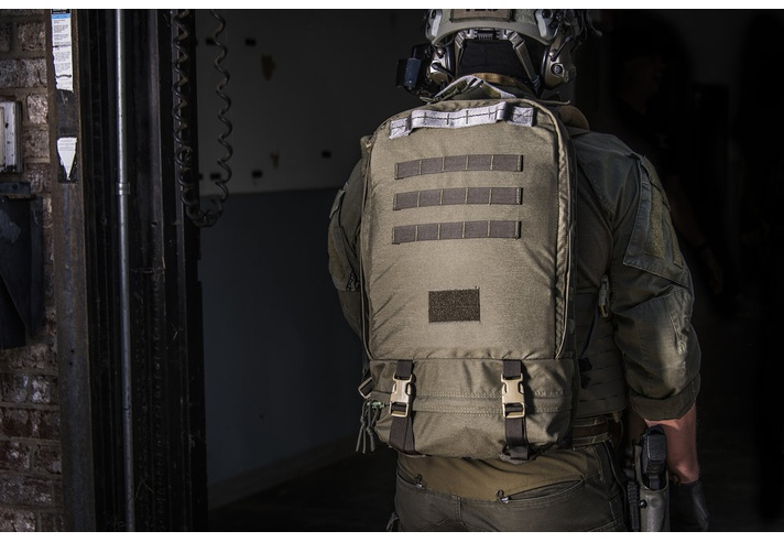 M9 Assault Medical Backpack