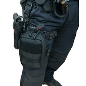 Tactical Operator Response Kit (TORK)