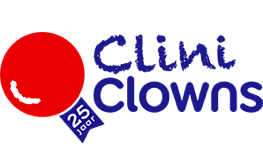 Logo: Clini Clowns