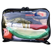 Bleeding & Breathing Control Kit - TC3