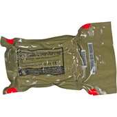 "Emergency Trauma Dressing 4"" en 6 """