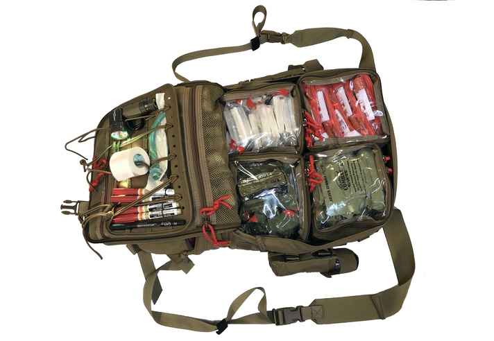M10 Assault Medic Backpack